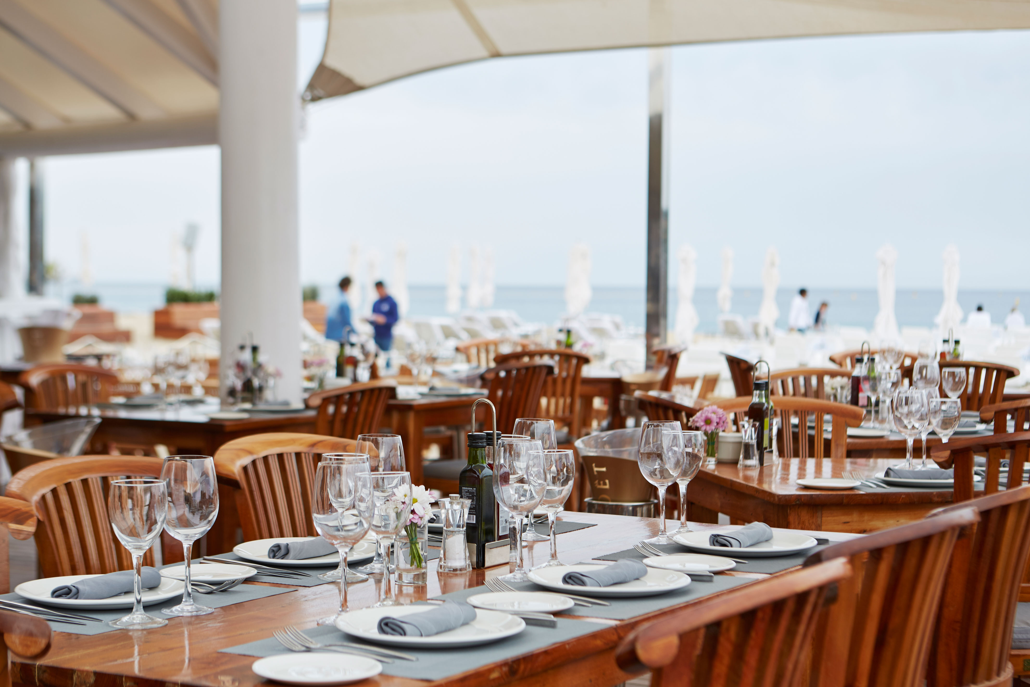 Home Blue Marlin Ibiza Beach Restaurant